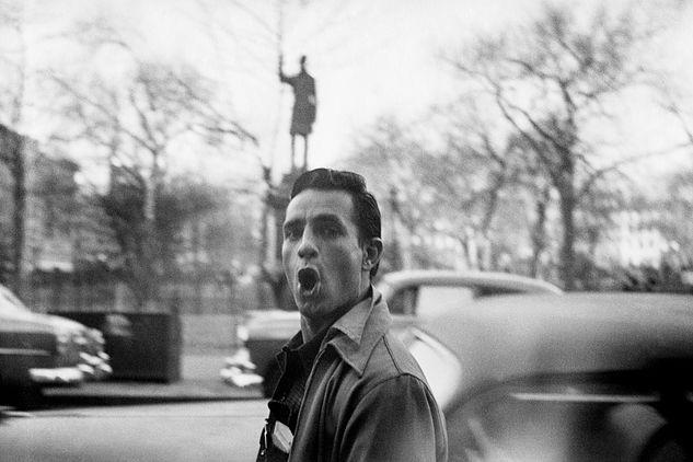 Jack Kerouac - The Beat Hotel