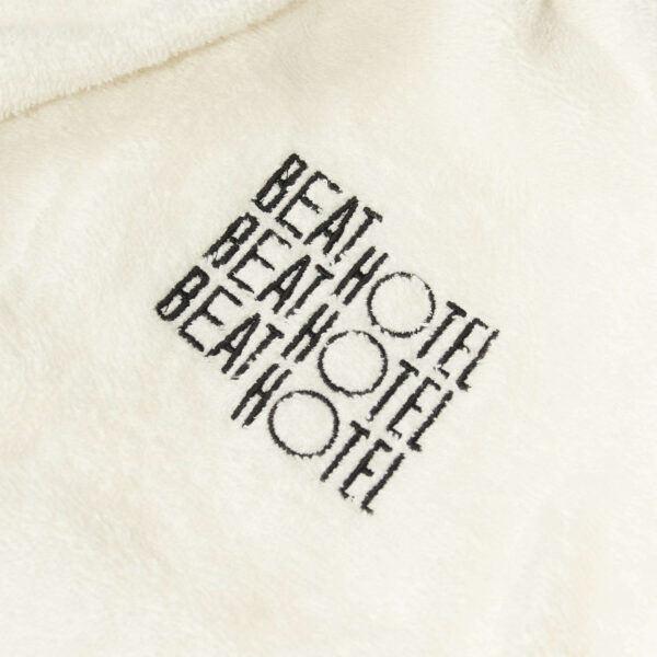 Beat Hotel Collection - Tees, Sweats, Robes and more